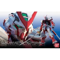 1/144 RG K19 Gundam Astray Red...