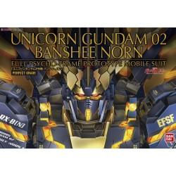 1/60 PG RX-0 Banshee Norn
