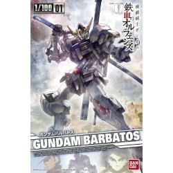 1/100 NG IBO K01 Gundam Barbatos