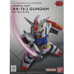 SDEX001 RX-78-2 Gundam