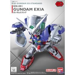 SDEX003 Exia