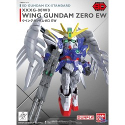SDEX004 Wing Zero