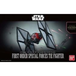 1/72 SW7 First Order Tie Fighter...