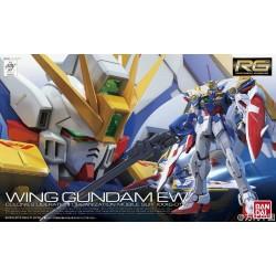 1/144 RG K20 Wing Gundam EW XXXG-01W