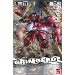 1/100 NG IBO K07 Grimgerde