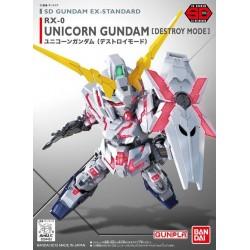 SDEX005 Unicorn Gundam