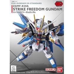 SDEX K006 Strike Freedom Gundam...