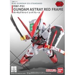 SDEX K007 Astray Red Frame MBF-P02