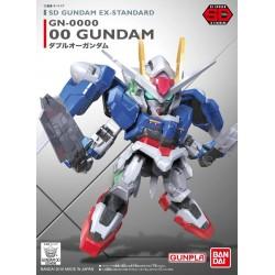 SDEX008 Gundam 00 EX-Standard