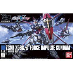 1/144 HG UC K198 Force Impulse...