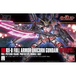 1/144 HG UC K199 Full Armor...