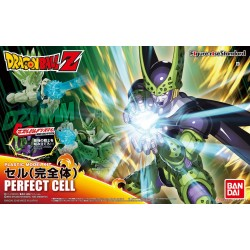 DBZ FRS Perfect Cell Figure-Rise...
