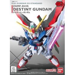 SDEX K009 Destiny Gundam