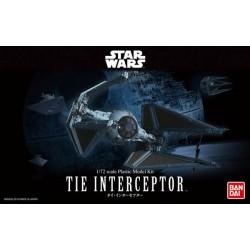 1/72 SW6 Tie Interceptor Star...