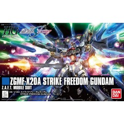 1/144 HG UC K201 Strike Freedom...