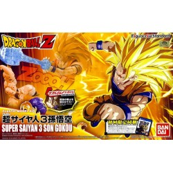 DBZ FRS SSJ3 Son Goku Super...