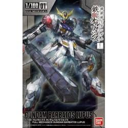 1/100 FM IBO K01 Gundam Barbatos...