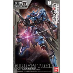 1/100 FM IBO K02 Gundam Vidar
