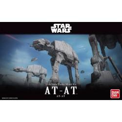 1/144 SW5 AT-AT Star Wars Empire...