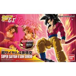 DBZ FRS Super Saiyan 4 Son Goku...