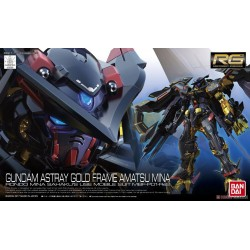 1/144 RG K24 Gundam Astray Gold...