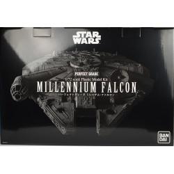 1/72 Star Wars Millenium Falcon...