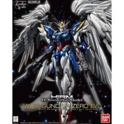 1/100 HiRM Wing Gundam Zero EW...