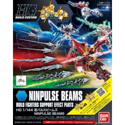 1/144 HG GBFP K029 Ninpulse Beams