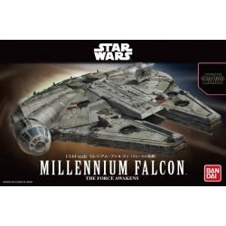 1/144 SW8 Millenium Falcon Star...