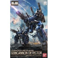1/100 RE K008 Guncannon Detector...