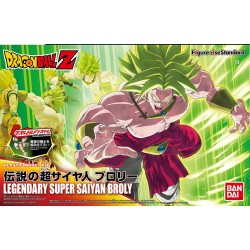DBZ FRS Legendary Super Saiyan...