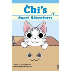 Chi's Sweet Adventures V01