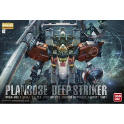 1/100 MG Deep Striker PLAN303E...