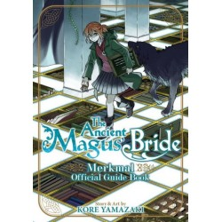 Ancient Magus' Bride Official...