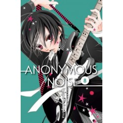 Anonymous Noise V08