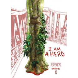 I Am a Hero Omnibus V06