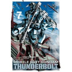 Mobile Suit Gundam Thunderbolt V07
