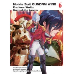 Mobile Suit Gundam Wing V06