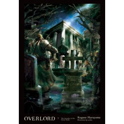 Overlord Novel V07 The Invaders...