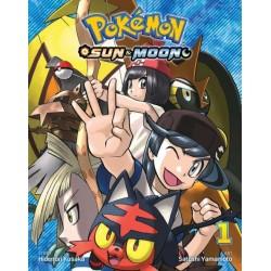 Pokemon Sun & Moon V01