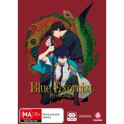 Blue Exorcist Kyoto Saga V01 DVD...