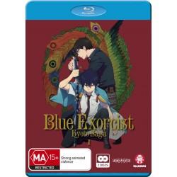 Blue Exorcist Kyoto Saga V01...