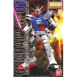 1/100 MG Gundam GP01