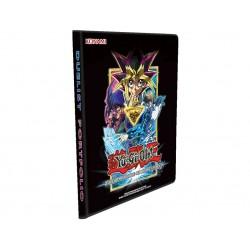 Yu-Gi-Oh 9-pocket Portfolio Dark...