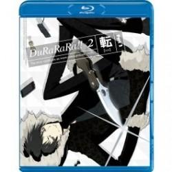 Durarara!! x2 Part 2 Blu-ray
