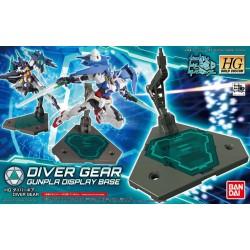 1/144 HG GBD K034 Diver Gear