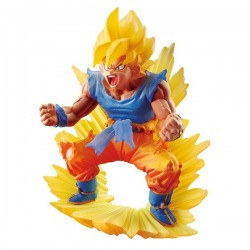 DBS DCM 02 SSJ Goku Dragon Ball...