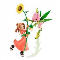 Digimon GEM Lilimon/Mimi Figure