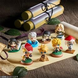 Boruto & the 7 Hokage Petit Chara...