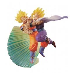 DBS DCM Ltd Goku & Gohan Dragon...